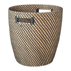 【IKEA/イケア/通販】 RÅGKORN ローグコルン 鉢カバー, 室内/屋外用 ナチュラル(a)(20407560)