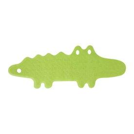 【IKEA/イケア/通販】 PATRULL パトルル バスタブマット, クロコダイル グリーン(c)(70168618)
