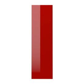 【IKEA/イケア/通販】 RINGHULT リンガフルト 扉, ハイグロス レッド(a)(40274936)