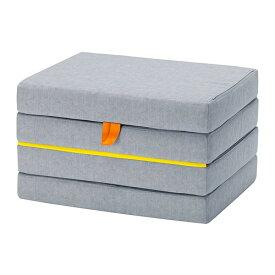 【特選商品】【IKEA/イケア/通販】 SLÄKT スレクト プーフ/マットレス 折りたたみ式(a)(90362964)