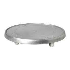 【IKEA/イケア/通販】 SOCKER ソッケル プラントムーバー, 室内/屋外用 亜鉛メッキ, 亜鉛メッキ(f)(60169449)