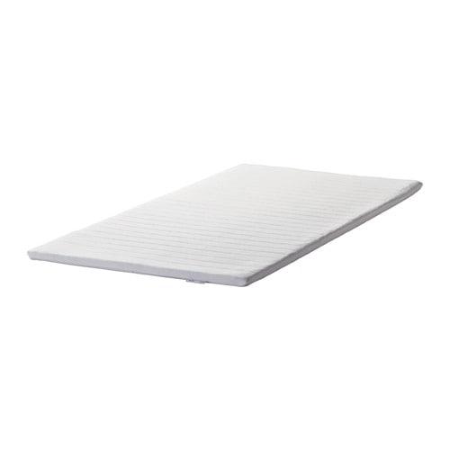 【IKEA/イケア/通販】 TALGJE タルジー マットレスパッド, ホワイト(c)(00298232)