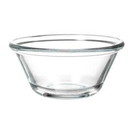 【特選商品】【IKEA/イケア/通販】 VARDAGEN ヴァルダーゲン ボウル, クリアガラス(c)(80289262)