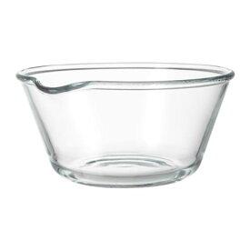 【特選商品】【IKEA/イケア/通販】 VARDAGEN ヴァルダーゲン ボウル, クリアガラス(c)(50289249)