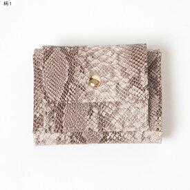 フラットミニウォレット 財布 レディース ウォレット ミニ財布 ミニウォレット 小物 コインケース ギフト WEGO ウィゴー
