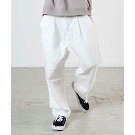 SALE19%OFF バルーンパンツ パンツ メンズ ボトムス ボトム ワイドボトム ワイドパンツ WEGO ウィゴー