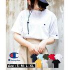 チャンピオン刺繍Tシャツ(S)