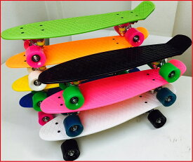 【ペニータイプ】三方良し ビニール ミニクルーザータイプ コンプリート スケートボード 11カラー 安心のPL保険加入済み! ウィ—ルレンチ付き 【初心者におすすめ】SCOOTER【あす楽対応】