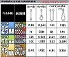 在2pcs安排吊钩皮带皮带宽50mm 3m/耐久性方面优秀的聚酯强力原线100%尼龙吊钩皮带吊钩纤维皮带吊钩皮带2瓶一套2017年模特!!
