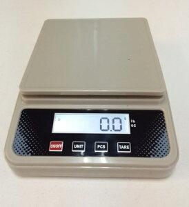 【あす楽対応】「期間限定セール」デジタル卓上はかり5kg/1g AC電源/単3乾電池両用 2way式デジタル皿はかり (皿はかり) 【はかりデジタル計り量り】デジタルスケール はかり 計量器 台はか