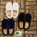 【MADE IN SPAIN】KOYUK/カヤック/コユックファーサボ-38305(3色)【ボアサンダル/サボシューズ/ルームシューズ/靴 サ…