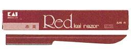 貝貝馬克馬克剃鬚刀 (良) 紅 5 本LR-5 H 1