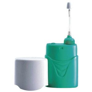 鼻洗浄器 スッキリヘゴタロー 130ml W69×D37×H120mm