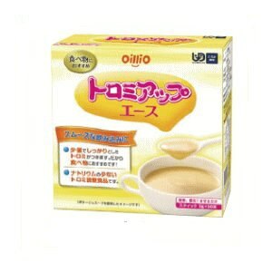 日清オイリオ トロミアップエース 1箱(3g×50本入)