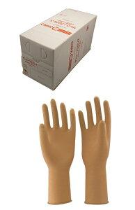三興化学工業 手術用手袋 サンコープログレスパウダーフリー  50双入【送料・代引き手数料無料】