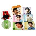 三田明 ベストヒットコレクション CD5枚組 VFD-10019〜10023【送料無料】