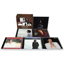 松山千春 1977〜1979 ORIGINAL ALBUM BOX CD6枚組 歌詞ブックレット付 全61曲収録 BRCA-00107 通販限定
