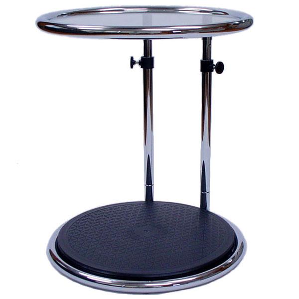 暖話室1000型専用ガラスサイドテーブル【送料無料】