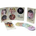 キャンディーズメモリーズ FOR FREEDOM DVD 5枚組 DQBX-1222 通販限定【送料無料】