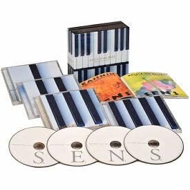 S.E.N.S. PURE BEST CD4枚組 DYCL-1681 J-POP フォーク 通販限定【送料無料】