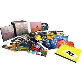 TM NETWORK WORLD HERITAGE 〜DOUBLE DECADE COMPLETE BOX〜 CD24枚組 DYCL-3337 J-POP フォーク 通販限定【送料無料】