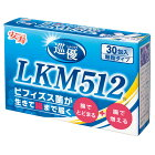 安寿アロン化成巡優LKM512_534-5121g×30包入