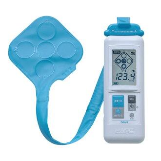 휴대형 접촉 압력 측정기 팜 Q / CR-490 복지 개호 용품/마루 차이 방지/리스크 평가/체 압분산식 에어 매트리스/압력 관리/압전환