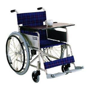 【カワムラサイクル】車椅子用テーブル(面ファスナー止め) / KY40286【定番在庫】即日・翌日配送可【介護用品】介護用品/車椅子/イス/簡単取付/取り外し/着脱/マジックテープ【通販】