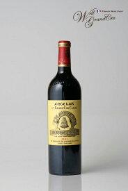 【送料無料】アンジェリュス2003 フランス サン・テミリオン 赤ワイン フルボディCH.ANGELUS2003 パーカーポイント99点 高級ワイン 贈答品