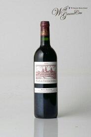 【送料無料】コス デストゥルネル2000 フランス サン・テステフ 赤ワイン フルボディCH.COS D'ESTOURNEL2000 高級ワイン 贈答品