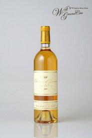 【送料無料】ディケム2002 フランス ソーテルヌ 白ワイン 甘口 デザートワイン 貴腐ワインCh.d'Yquem2002高級ワイン 贈答品