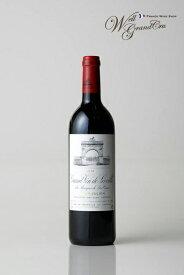 【送料無料】レオヴィル ラス カーズ デュ マルキ ド ラス カズ2003 フランス サン・ジュリアン 赤ワイン フルボディLEOVILLE DU MARQUIS DE LAS CASES2003 パーカーポイント96点 高級ワイン 贈答品
