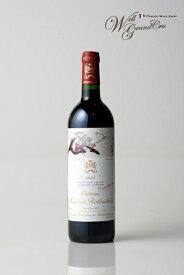 【送料無料】ムートン ロートシルト1996 フランス ポイヤック 赤ワイン フルボディCH.MOUTON ROTHSCHILD1996 高級ワイン 贈答品