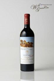 【送料無料】ムートン ロートシルト2004 フランス ポイヤック 赤ワイン フルボディCH.MOUTON ROTHSCHILD2004 高級ワイン 贈答品
