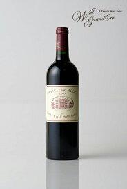 パヴィヨン ルージュ デュ シャトー マルゴー2005 フラン マルゴー 赤ワイン フルボディPAVILLON ROUGE DE CH.MARGAUX200【飲み頃】高級ワイン 贈答品