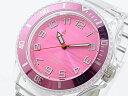 送料無料 AVALANCHE アバランチ 腕時計 メンズ Men's 時計 ピンク スケルトン 透明 人気 ブランド アバランチ腕時計 …
