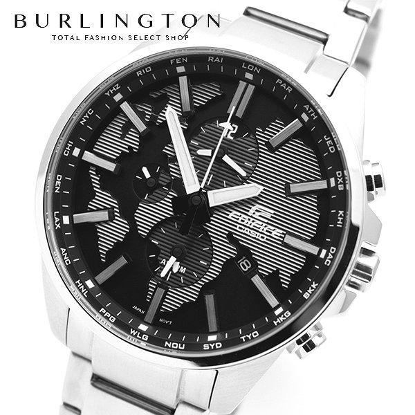 送料無料 エディフィス 腕時計 メンズ EDIFICE カシオ CASIO ETD300D1A ワールドタイム ブラック 黒 シルバー 銀 ウォッチ ブランド 人気 時計 EDIFICE時計 EDIFICE腕時計 激安 セール sale ビジネス 就職祝い 男性 ギフト プレゼント
