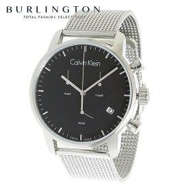 2f5fd1045ae632 ... 時計 K2G27121 ブラック CK カルバンクライン時計 カルバンクライン腕時計 CK時計 CK腕時計 人気 ブランド 男性 おしゃれ  誕生日 ギフト クリスマスプレゼント