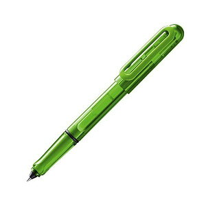 LAMY ラミー ローラーボール バルーン L311 グリーン 緑 ローラーボールペン 人気 ブランド 水性ボールペン ボールペン水性 ボールペン 水性 レディース メンズ 男性 女性 筆記具 筆記用品 クリ