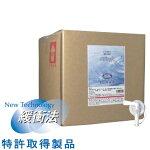 強力除菌・消臭・防ウイルス剤『エヴァ水200』10Lタンク
