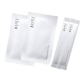 ハリウッド化粧品AUSE 酵素パックセット(AUSEピックアップクリーム&AUSEマスク)【洗い流すパック】