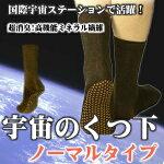 超消臭繊維セイホウ「宇宙のくつ下」ノーマル