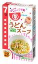 ヒガシマル 赤ちゃん用 うどんスープ 7ヵ月頃から (2.2g×8袋) ウェルネス