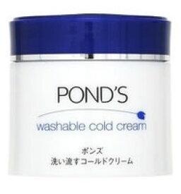 【特売】 ユニリーバ ポンズ 洗い流す コールドクリーム クレンジング (270g) ウェルネス