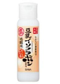 サナ なめらか本舗 豆乳イソフラボン含有の濃化粧水 しっとり化粧水 NA (200ml) ウェルネス