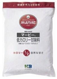 マービー 低カロリー甘味料 粉末1500 (1500g) ウェルネス ※軽減税率対象商品