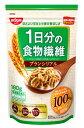 日清シスコ 1日分の食物繊維 ブランシリアル (180g) 栄養機能食品 ブランフレーク ウェルネス
