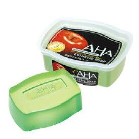 B&Cラボラトリーズ AHAクレンジングリサーチ ソープ 【美容石鹸】 (標準重量100g) ウェルネス