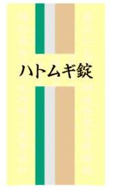 【第3類医薬品】一元製薬 ハトムギ錠 (350錠) 排膿 利尿 皮膚の薬 ウェルネス