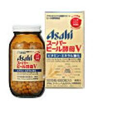 アサヒ スーパービール酵母V (660粒入) ウェルネス ※軽減税率対象商品